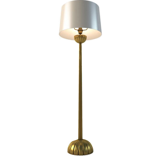 Baker Mellon Floor Lamp