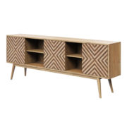 Chest Wewood