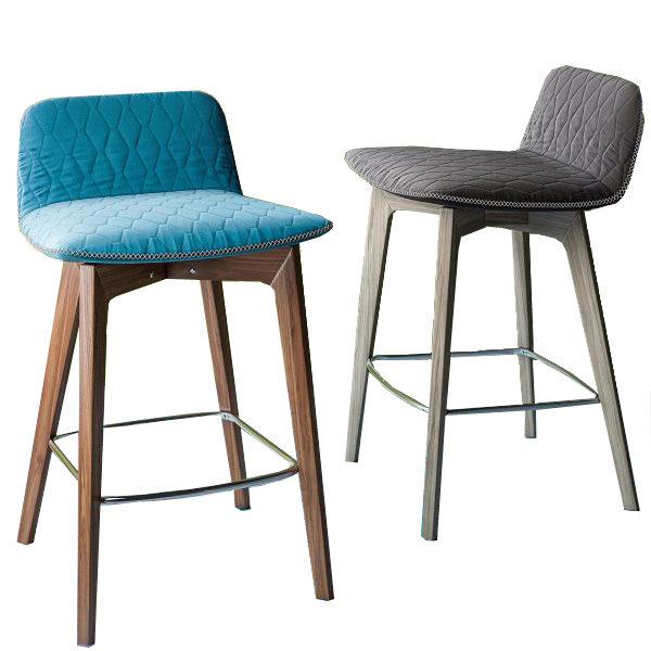 Calligaris bar stool SAMI stool