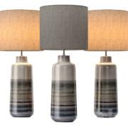 Bacari Large Table Lamp