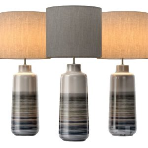 Bacari Large Table Lamp