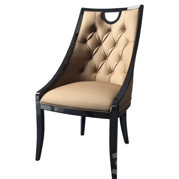 Cavio ArtDeco Line chair