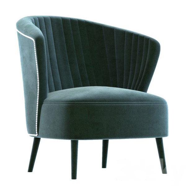 Chair_velour