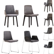 POLIFORM VENTURA CHAIR