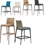 Cattelan Italia Arcadia stool