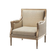 Armchair Gold Confort Main Catalogue class poltrone