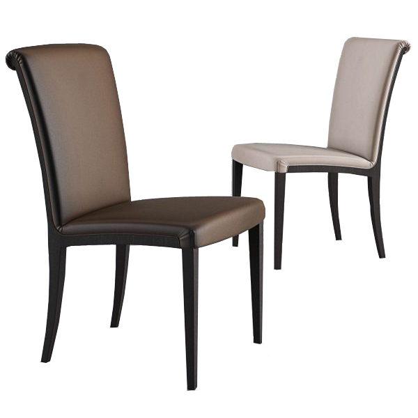 Poltrona Frau Samo Chair