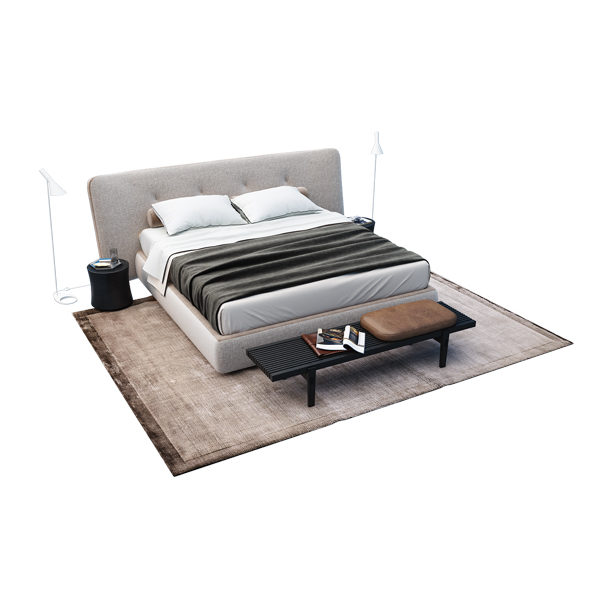 POLIFORM REVER BED