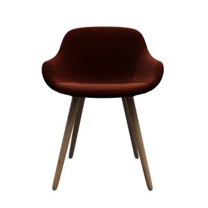Calligaris Igloo armchair