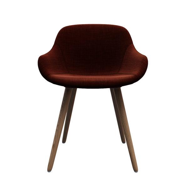 Calligaris Igloo armchair