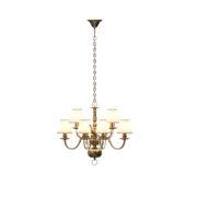 A1020LM-12AB Arte Lamp Flemish