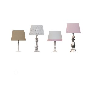 PotteryBarn Kids table lamps