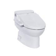 Bàn cầu washlet - MS864W7