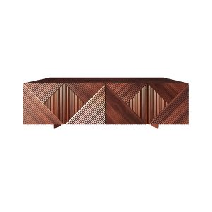 West Elm Media Console