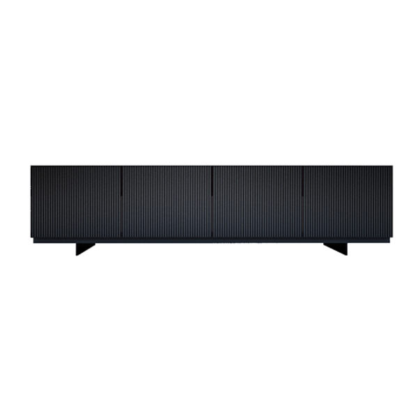 Minotti Aylon Sideboard with Accessories