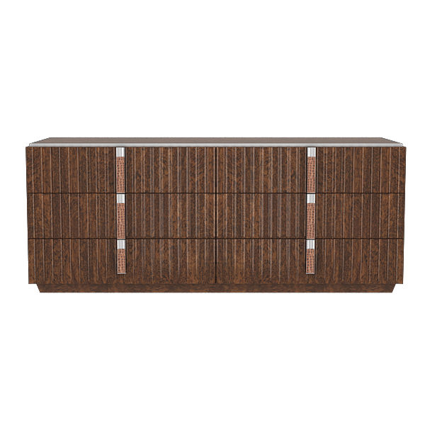 Malerba sideboard Red Carpet